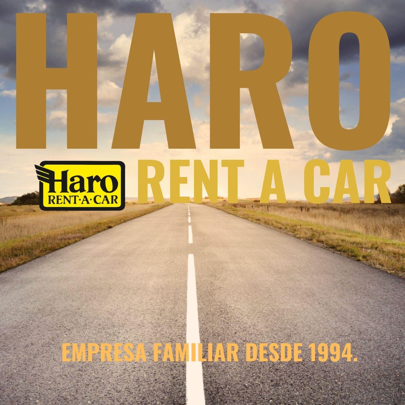 Nuestro nuevo sitio web harorentacar.com