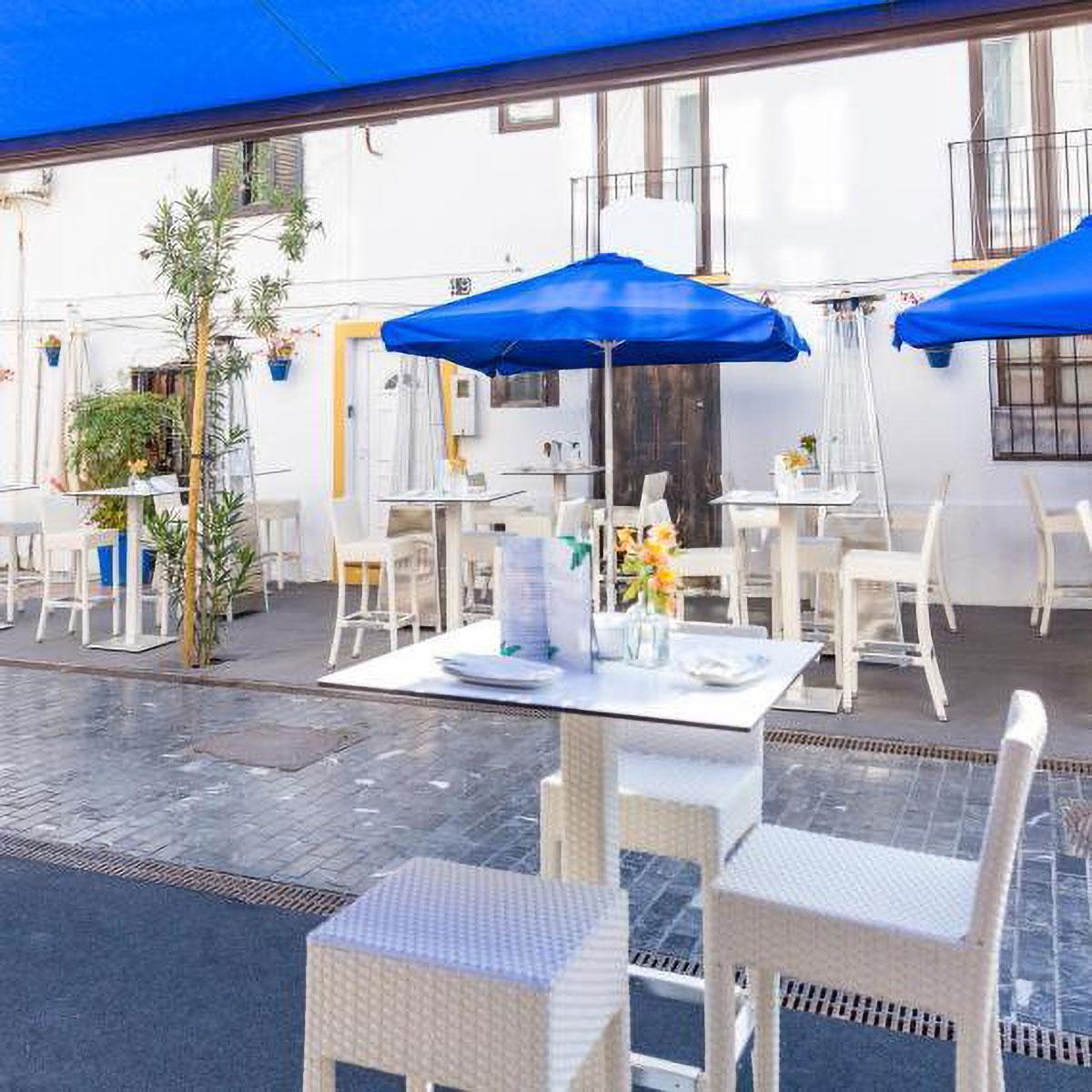 ¡Restaurantes favoritos de nuestro Rent A Car en Estepona!
