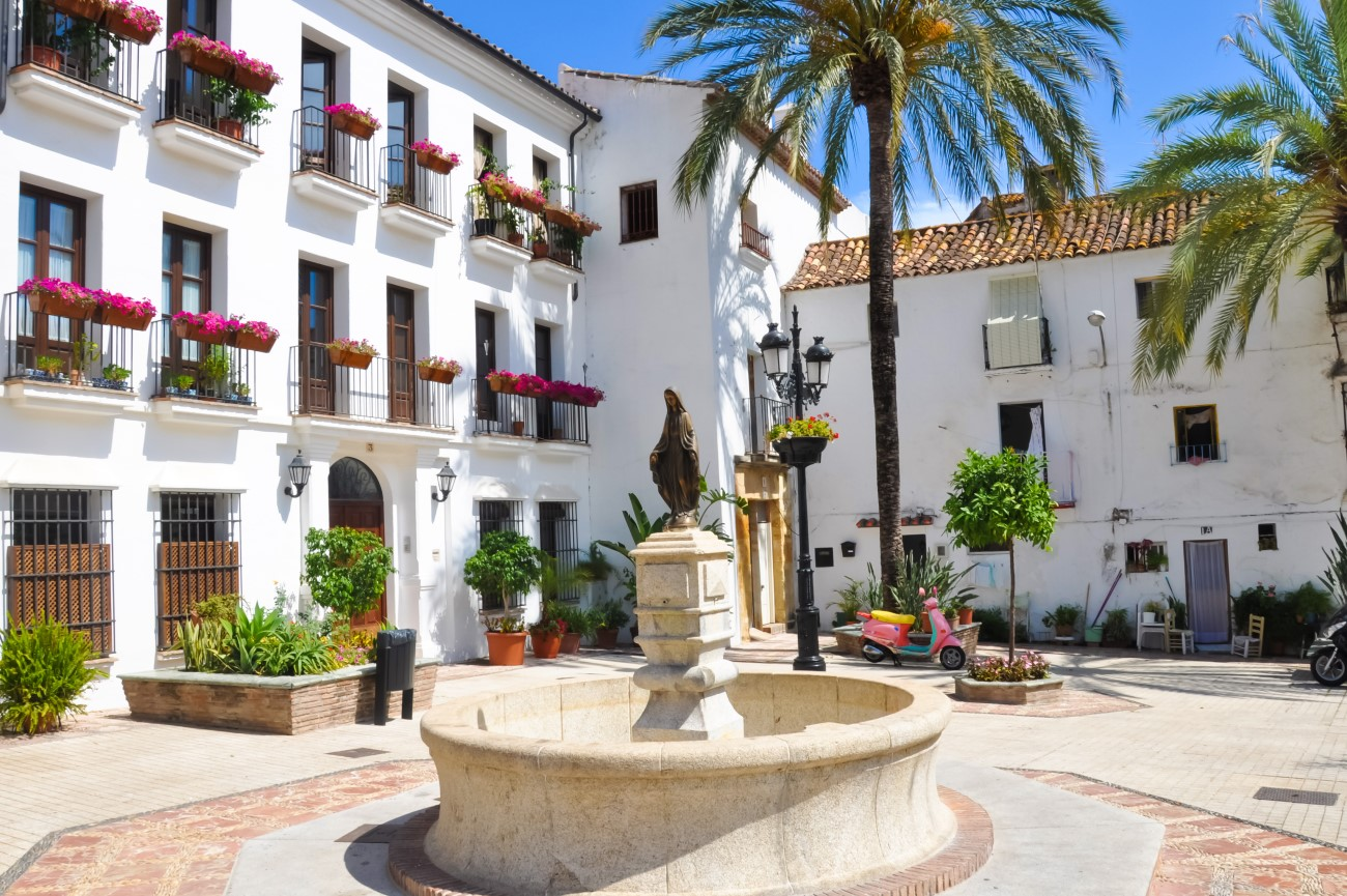 Visit Marbella old town all you need to know with Haro Rent A Car Car Hire Services!