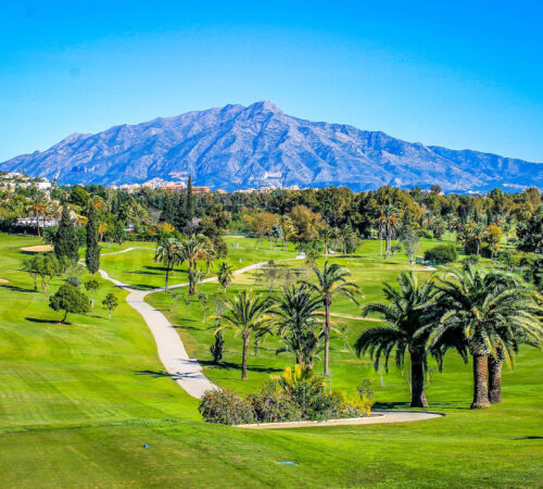 The Best Golf Courses in Costa del Sol with Haro Rent A Car