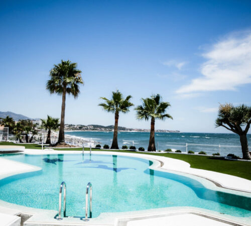 Marbella beaches, a paradise for beach lovers in the Costa del Sol